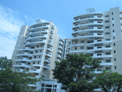 Service Provider of Residential Apartments Hyderabad Andhra Pradesh
